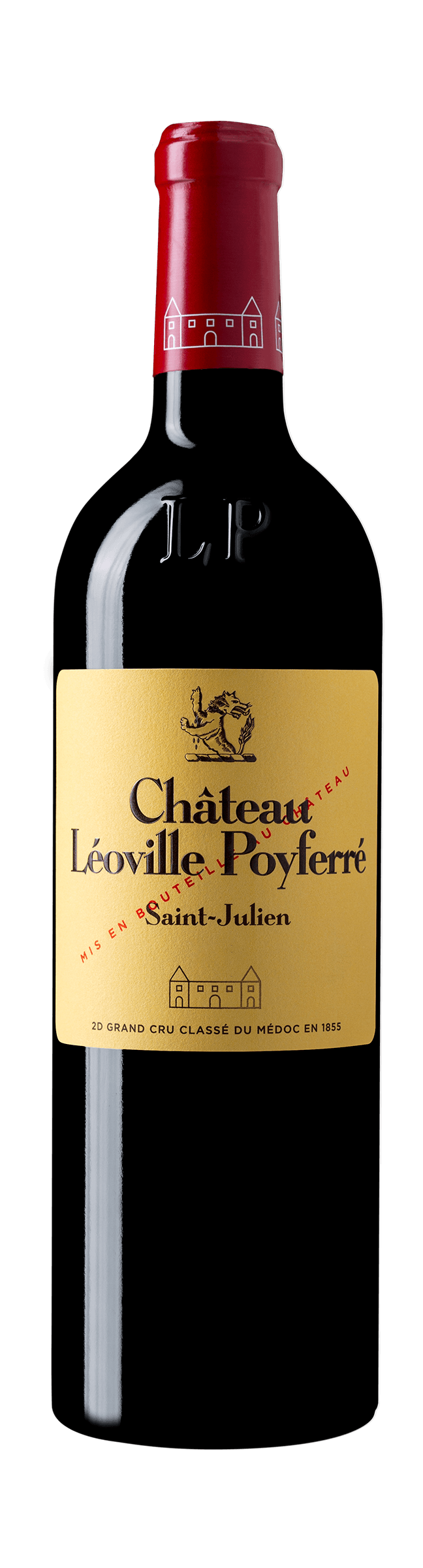 2019 - Léoville Poyferré