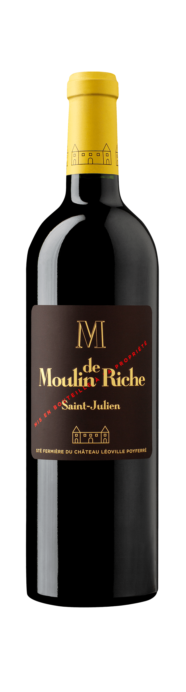 M de Moulin Rich Packshot