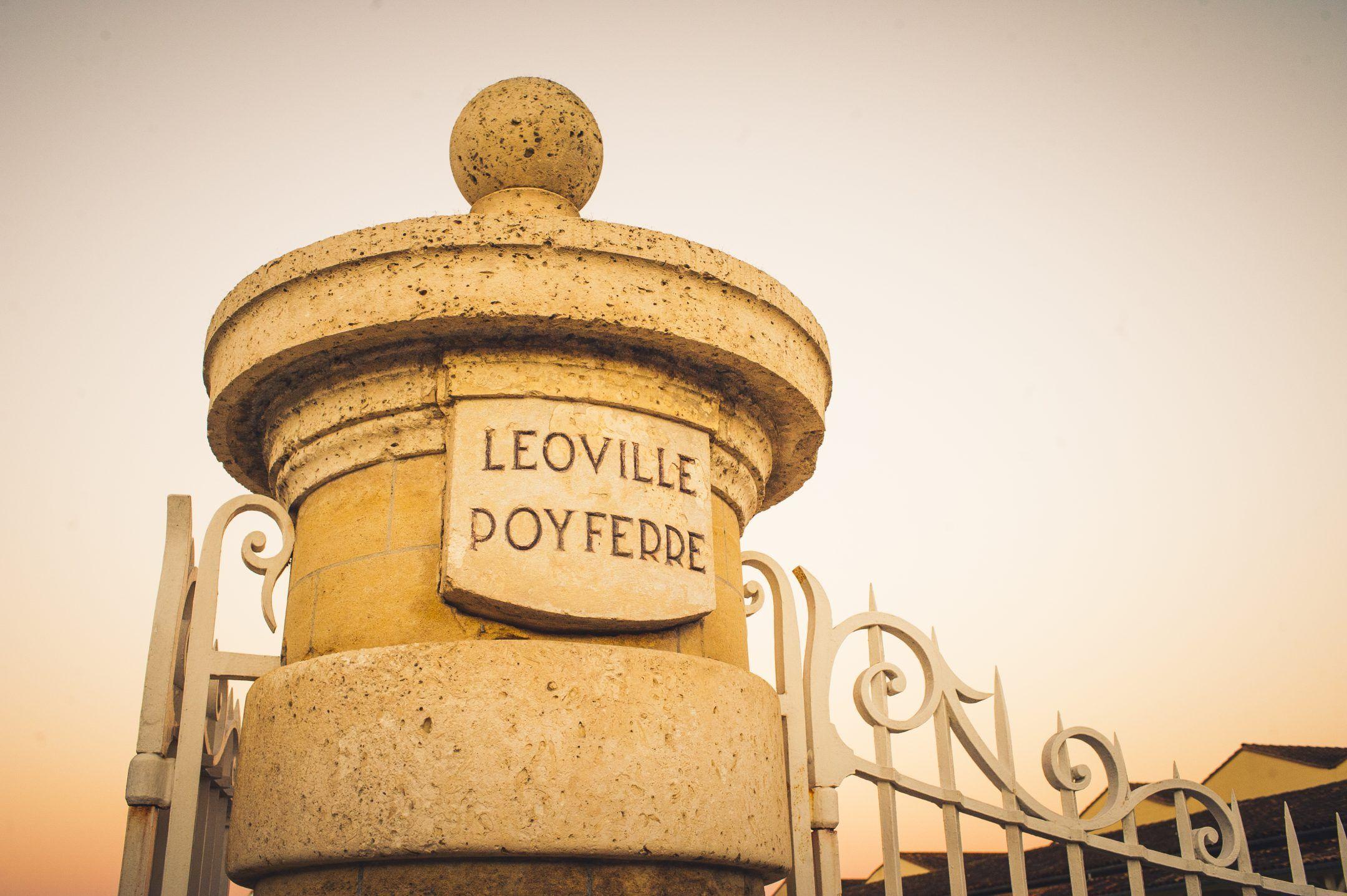 酒庄概况 - Léoville Poyferré