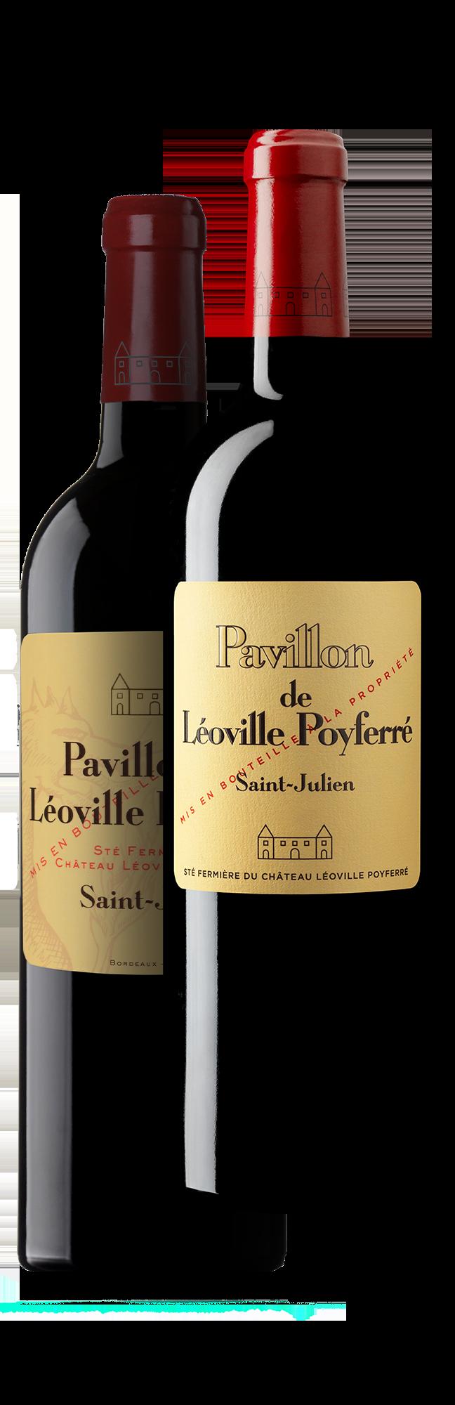 瑞气磨坊酒庄 - Léoville Poyferré