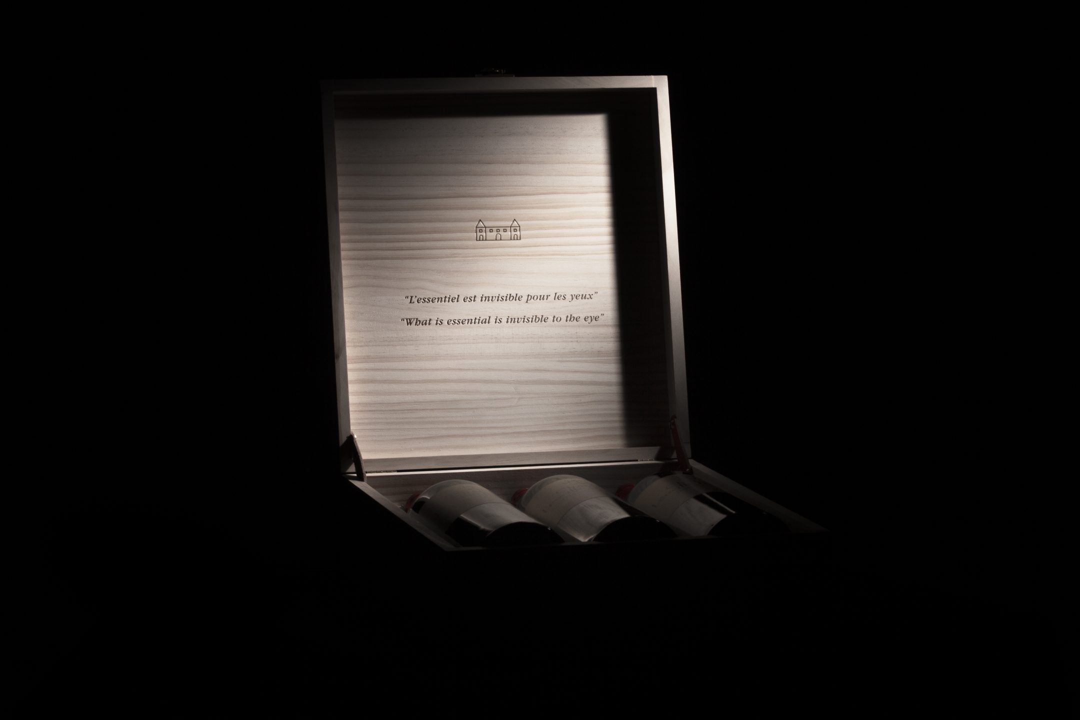 Cellar Release: Trilogy of Magnums - Léoville Poyferré